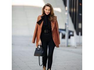 Как выбрать стильное пальто?